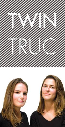 twin truc